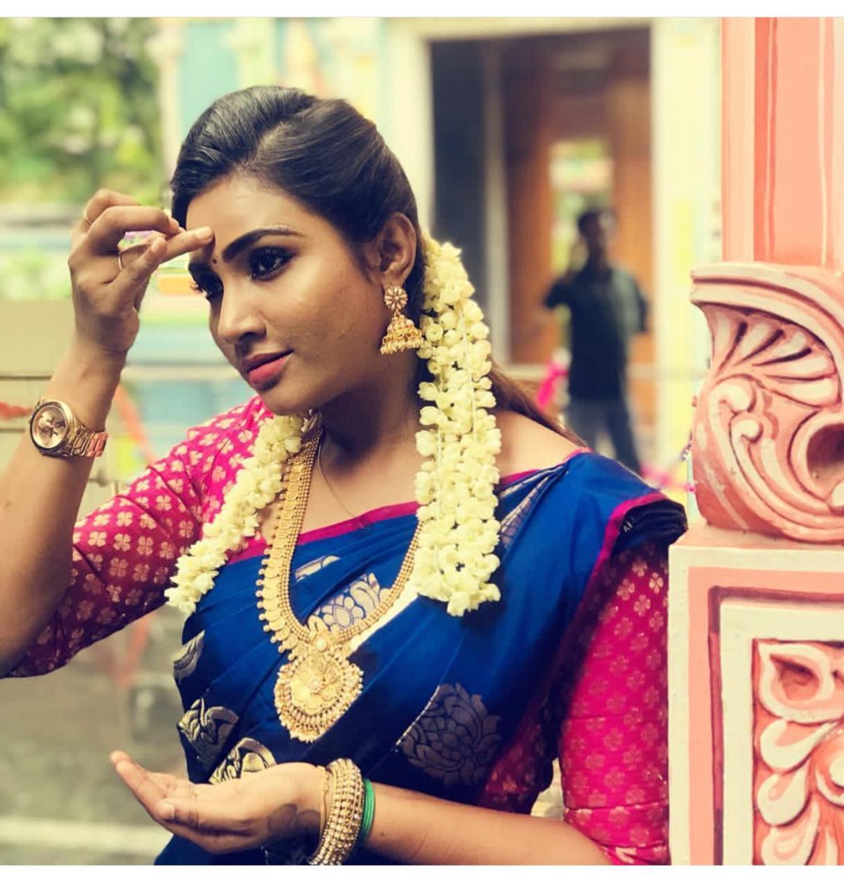 'மைனா' நந்தினி