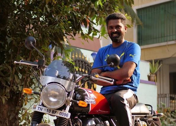 பிரேம் குமார்