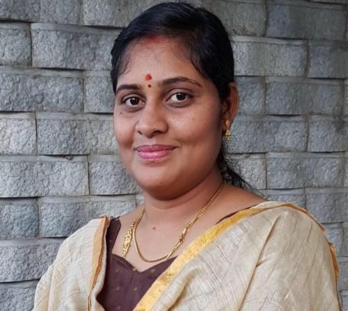 ராஜேஸ்வரி ப்ரியா