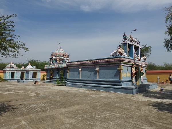 செல்லியம்மன் கோயில்