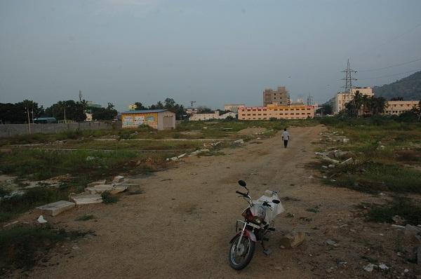 ரூ.300 கோடி நிலம்