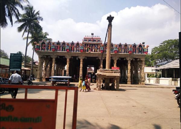 பெரியநாயகி அம்மன் கோயில்