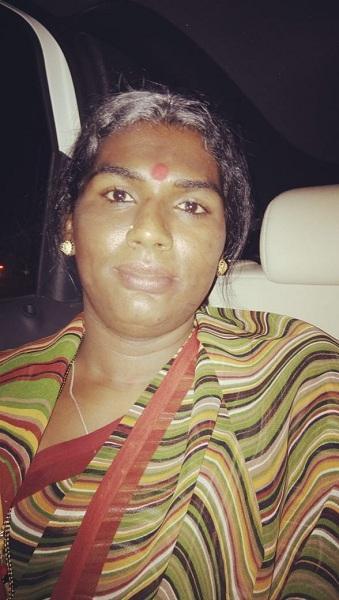 திருநங்கை ஜீவா