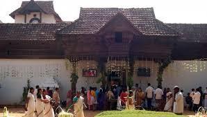 பத்மனாபபுரம் அரண்மனை