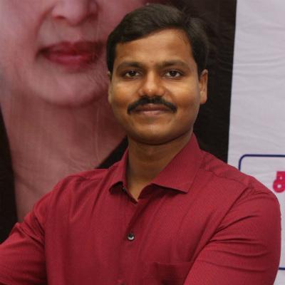 ஐ ஏ எஸ் அதிகாரி வீர ராகவ ராவ்