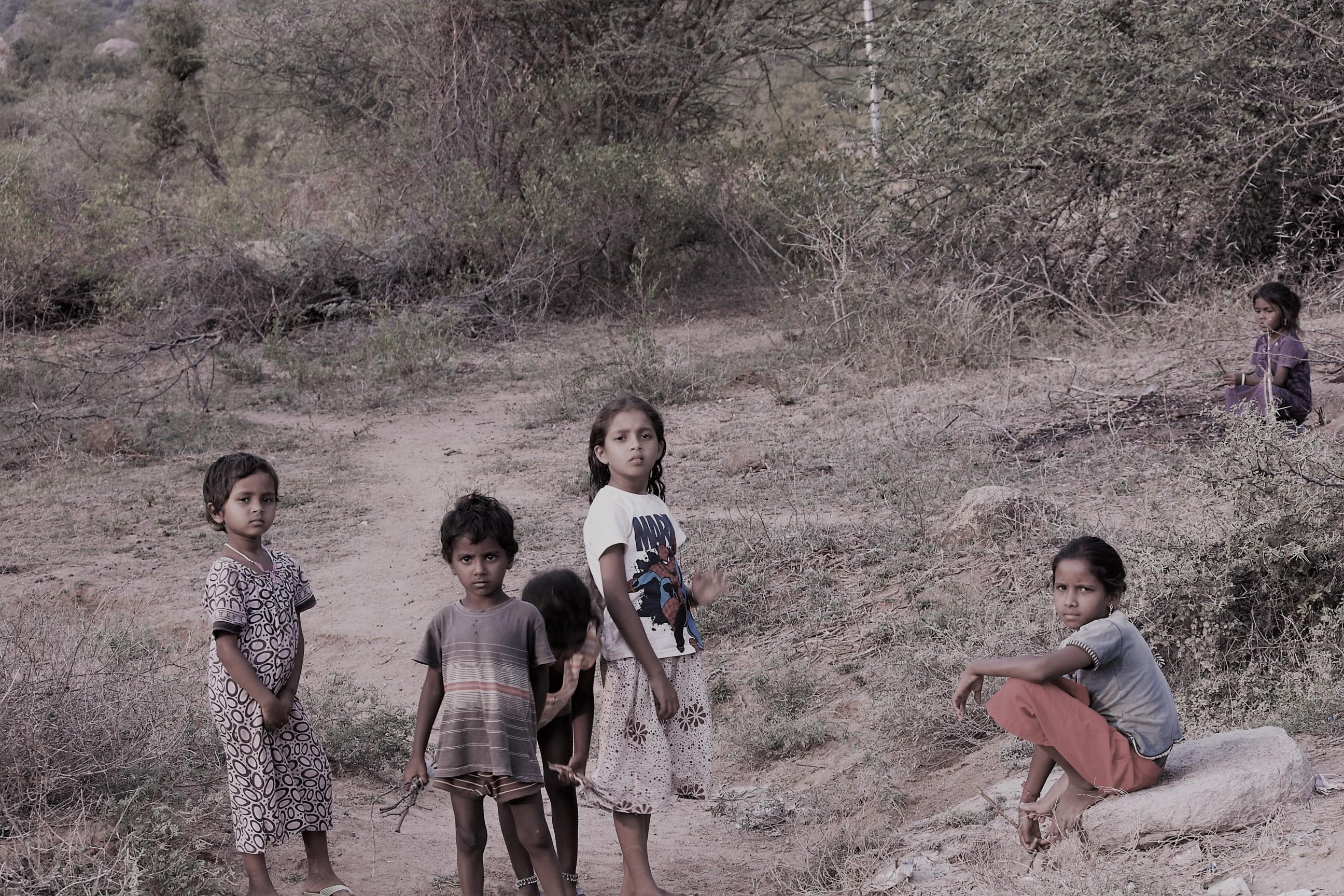 குழந்தைகள் கோப்புப் படம்: ஐஷ்வர்யா