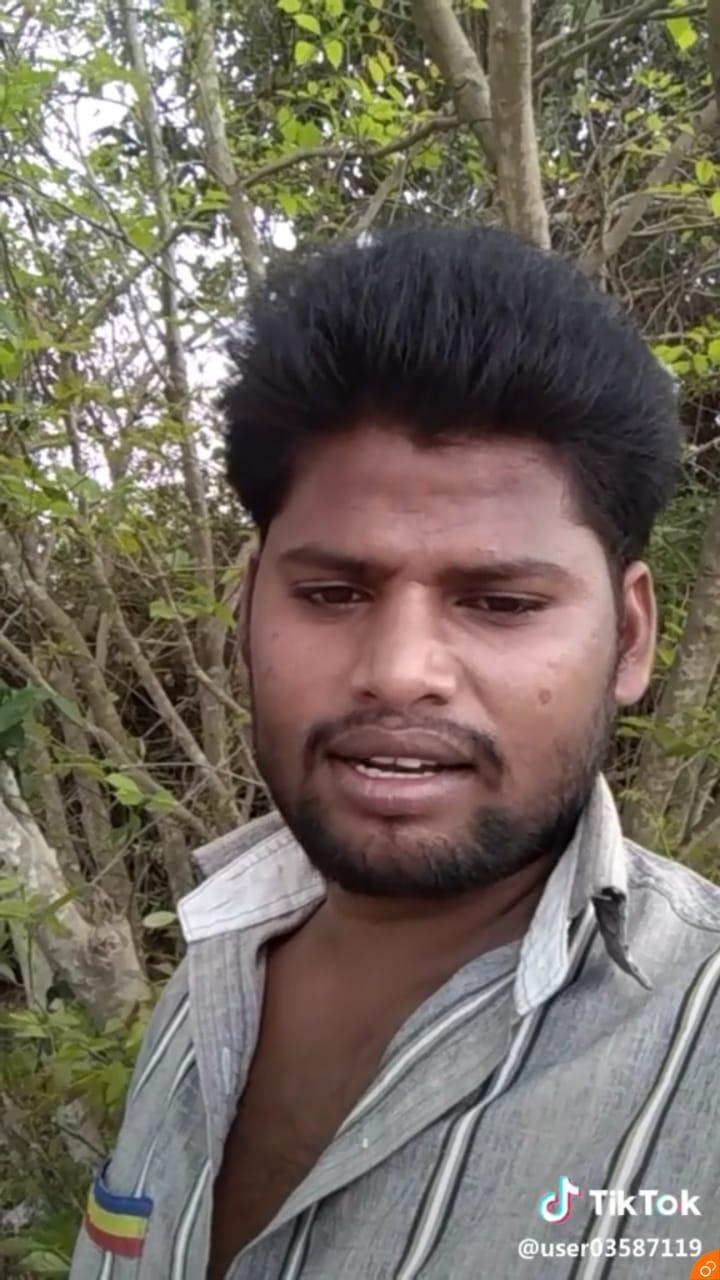 பா.ம.க பிரமுகர்