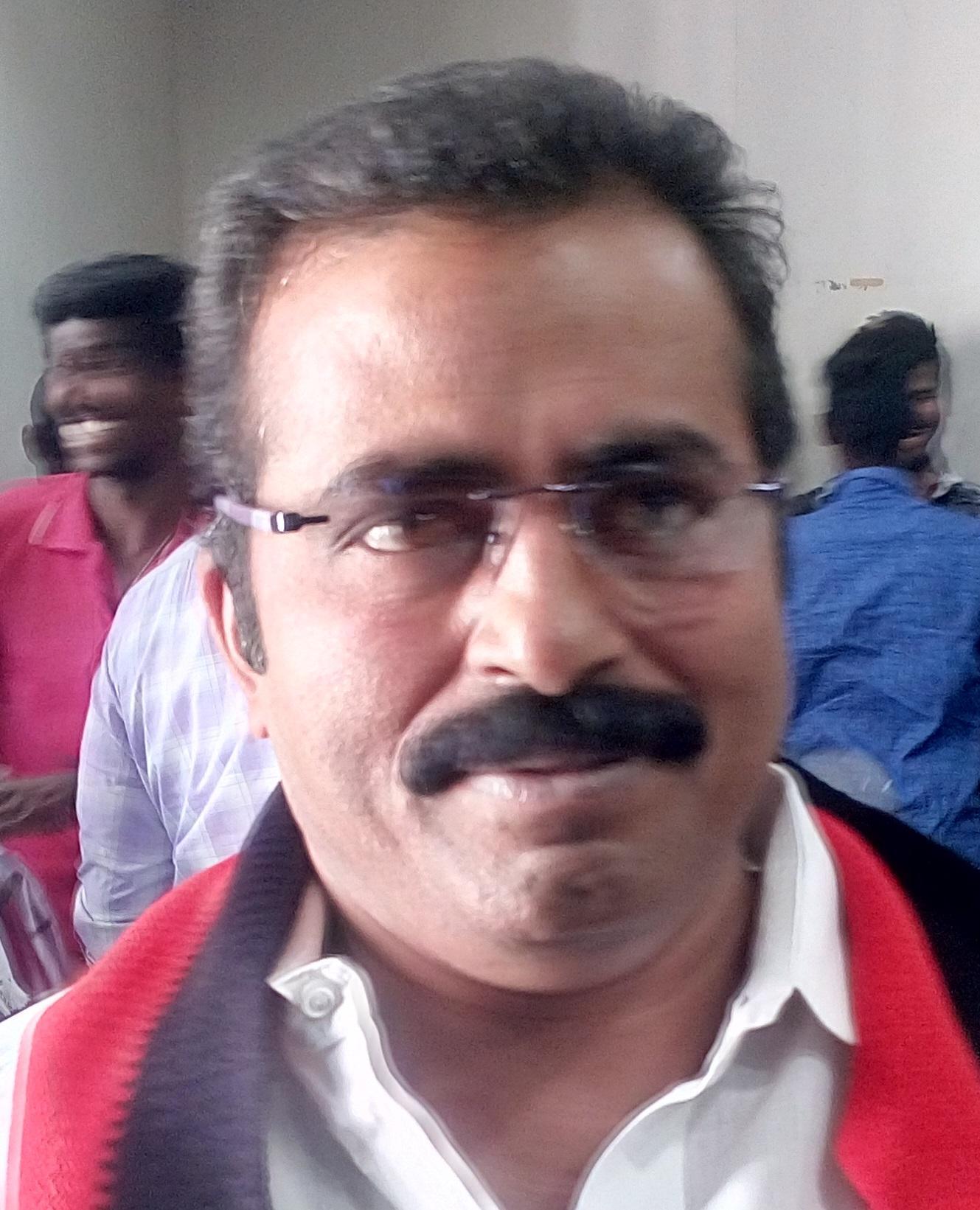 லியாகத் அலி