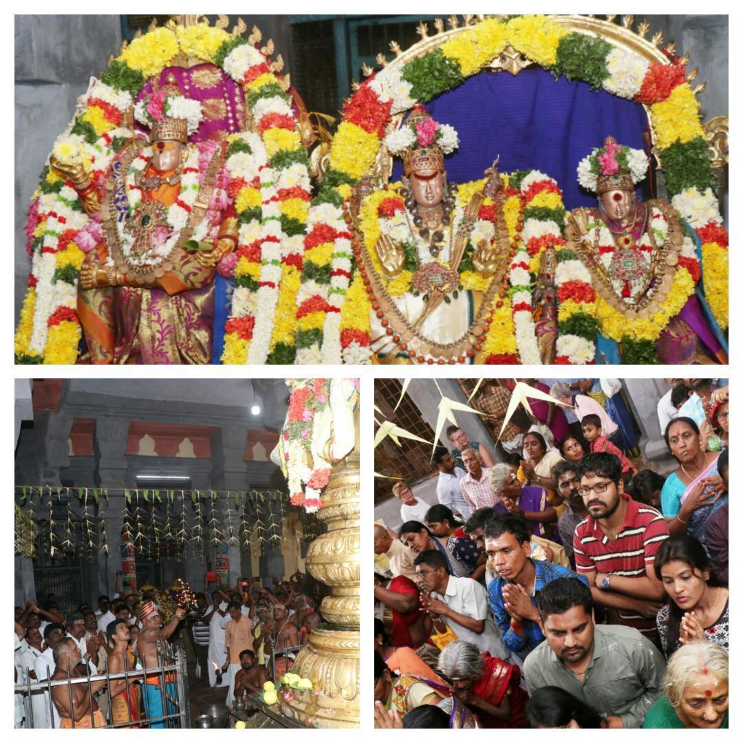 மாசி மகா சிவராத்திரி திருவிழா சிறப்பு வழிபாடு