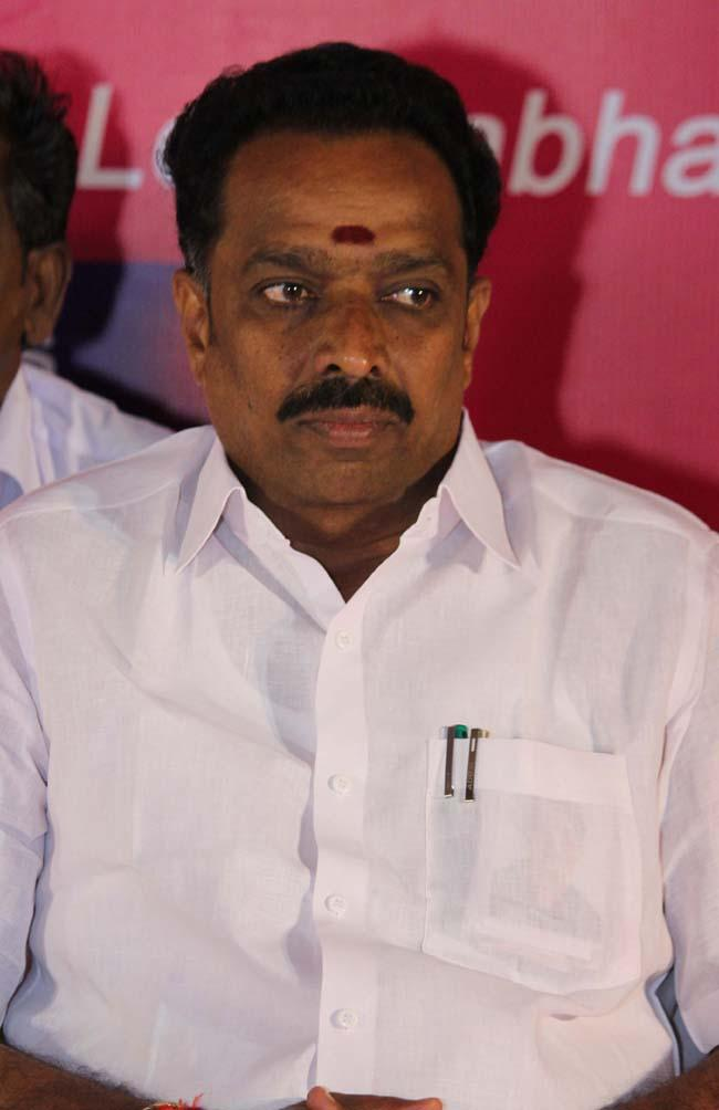 எம் ஆர் விஜயபாஸ்கர்