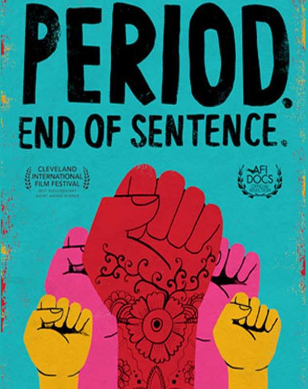 `Period. End of Sentence' ஆவணப் படம்