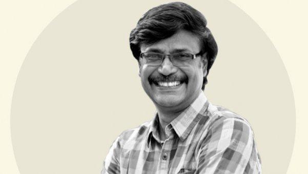 பாஸ்கர் சக்தி