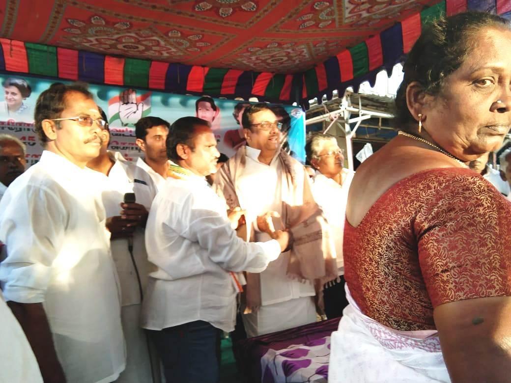 ஈ.வி.கே.எஸ்.இளங்கோவன்