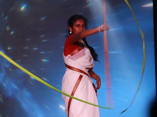 தமிழ் காலாசாரத் திருவிழா