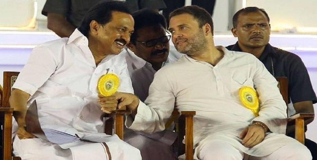 தமிழக காங்கிரஸ் தலைவர் மாற்றம் நாடாளுமன்றத் தேர்தலில் பலனளிக்குமா? #VikatanInfographics