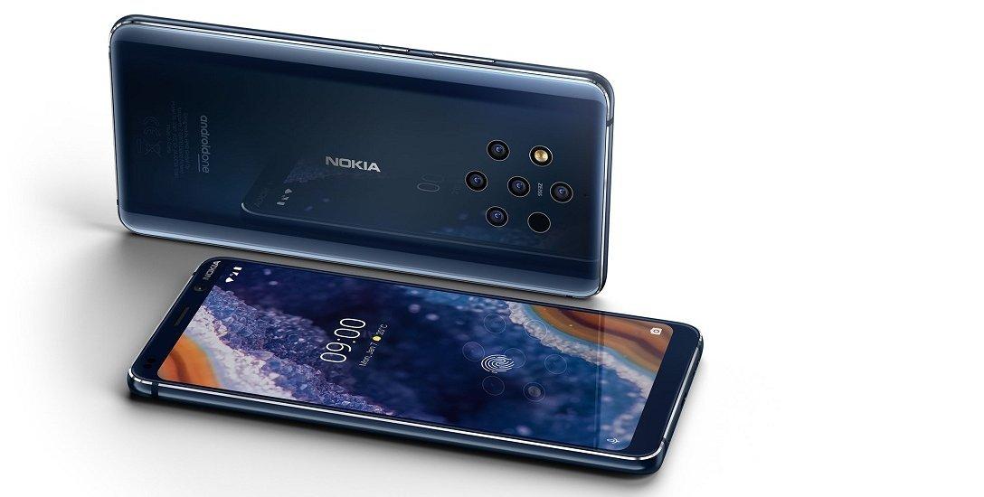 5 கேமராக்கள், 240 MP தரம்... அசத்தும் நோக்கியா #Nokia9PureView