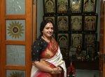' தெய்வம்னா திருப்பதி... குருன்னா ஷீரடி சாய்...!' - நடிகை சீதா நெகிழ்ச்சி! #WhatSpiritualityMeansToMe