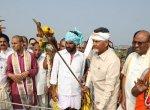 25 ஏக்கர்... 150 கோடி ரூபாய்... ஆந்திராவில் புதிய திருப்பதி கோயில்!