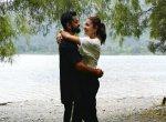 `தனித் தீவு...டிரெக்கிங்...படகு சவாரி!' - ஹாலிடே மோடில் விருஷ்கா #Virushka