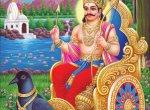 சனியால் 12 ராசிக்காரர்களுக்கு ஏற்படக்கூடிய சாதக, பாதகங்கள்! #Astrology