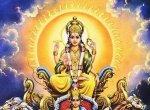 வாழ்வில் ஒளிசேர்க்கும் சூரிய வழிபாடு - நாளை ரதசப்தமி