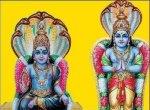 நாளை ராகு - கேது பெயர்ச்சி! - கோயில்களில் பரிகார பூஜைகள்