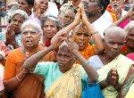 திருமலை திருப்பதியில் ரதசப்தமி விழா கோலாகலம்! #Tirupati