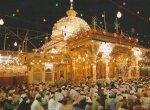 நாகூர் தர்காவின் 462-வது கந்தூரி விழா - கோலாகலமாக நடந்த சந்தனக்கூடு ஊர்வலம்!
