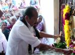 `தாக்குதலில் ஈடுபட்டவர்களை வேரறுக்க வேண்டும்' - அரியலூரில் வைகோ ஆவேசம்