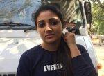 `லவ் பண்ணினேன்... ஆனால், மேரேஜ் பண்ணல!' - நடிகை அதிதி மேனன் ஓப்பன் டாக்