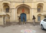 ஜெய்ப்பூர் சிறையில் பாகிஸ்தான் கைதி அடித்துக் கொலை
