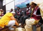 பி.ஜே.பி. ஆட்சியில் துப்புரவு பணியாளர்களின் உண்மை நிலை என்ன? #VikatanInfographics