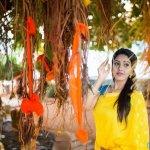 `அப்பா, அம்மாவுக்காகத்தான் மறுமணம் செய்யப்போறேன்!' - `சின்னதம்பி' பவானி ரெட்டி