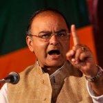 'பாகிஸ்தானில் இருந்து இறக்குமதியாகும் பொருள்களுக்கு சுங்க வரி 200% உயர்வு!'- அருண் ஜெட்லி