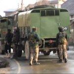 புல்வாமாவில் மீண்டும் தீவிரவாதிகள் தாக்குதல் - இந்திய ராணுவ வீரர்கள் 4 பேர் மரணம்!