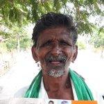 ஆதரவற்ற நிலையிலும் ஆயிரம் ரூபாய் நிதிஉதவி! - 75 வயது தேனி முதியவர் நெகிழ்ச்சி #Pulwamaattack