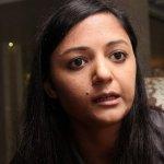 நீதி கேட்டால் இதுதான் கிடைக்கும் - ஷேலா ரஷீத்