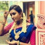 `நிஜமாகவே எனக்குப் பெரிய விஷயம்தான்!'- ஆச்சர்யப்படும் 'மைனா' நந்தினி