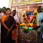 புல்வாமா தாக்குதலுக்கு மத்திய அரசு பதில் சொல்ல வேண்டும் - கனிமொழி