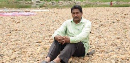 `டிஜிட்டல் இந்தியாவில் 4 நாள்களாகியும் ஒருவரைக் கண்டுபிடிக்க முடியவில்லை!' - முகிலன் மீட்பு கூட்டியக்கம்