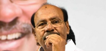 `வைகோ சொன்னது மன ஆறுதலாக இருந்தது!' - ராமதாஸ் ஓப்பன் டாக்