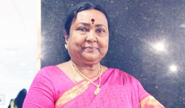 எஸ் என் பார்வதி