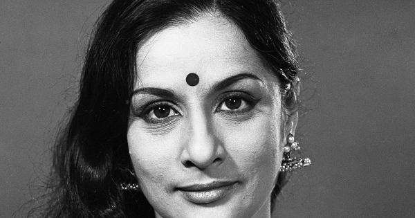 நடிகை காஞ்சனா