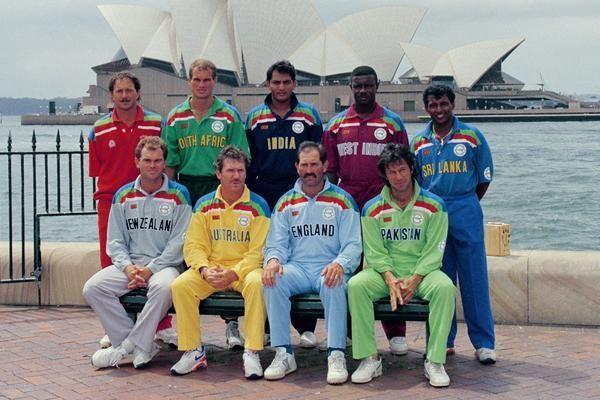1992 உலகக்கோப்பை