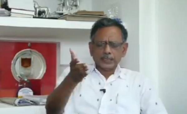எஸ்பி தியாகராஜன்