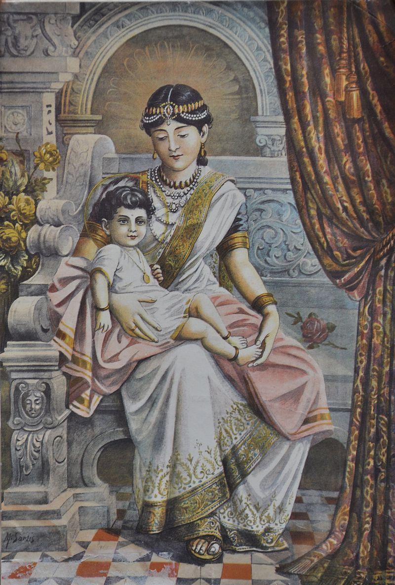 மகாபிரஜாபதி கௌதமி