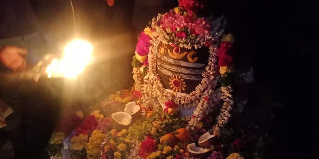 பிரம்மோற்சவம்