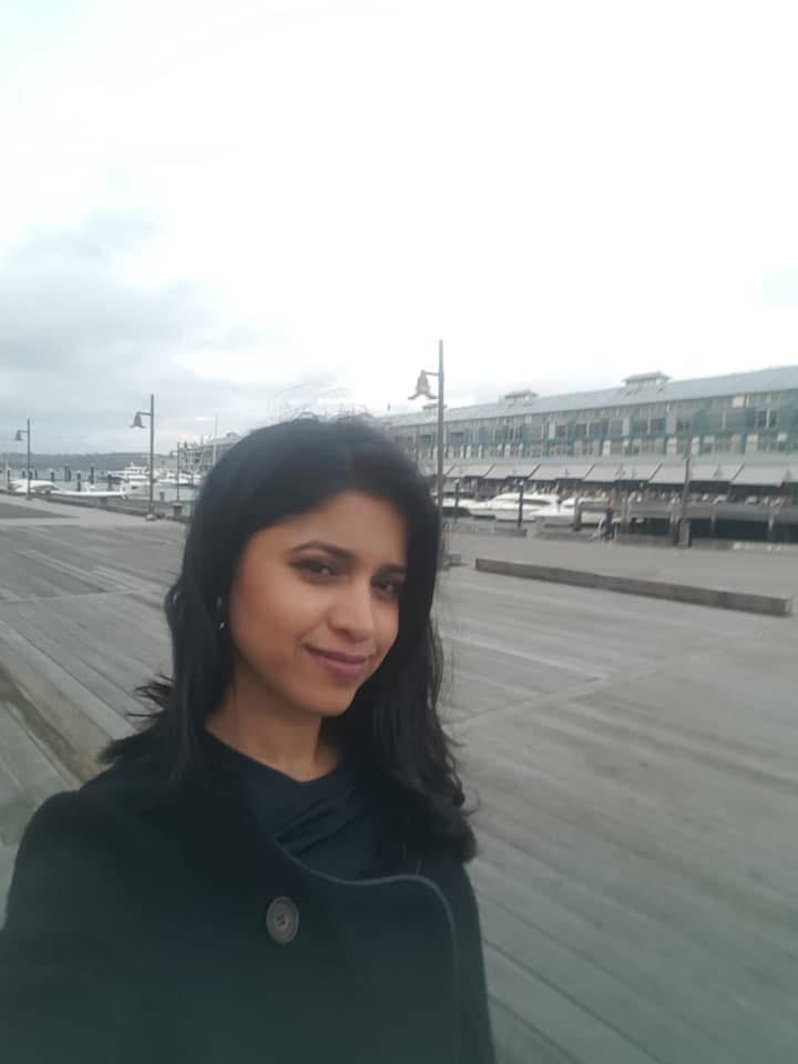 ப்ரீத்தி ரெட்டி