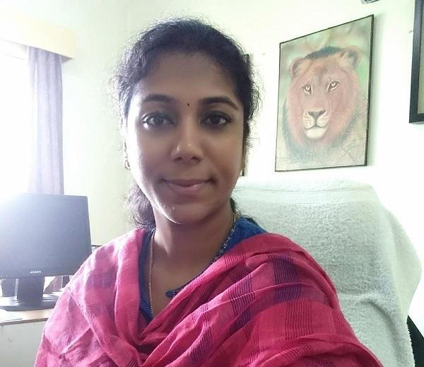 Tamilnadu Treepedia App சுதா ராமன்