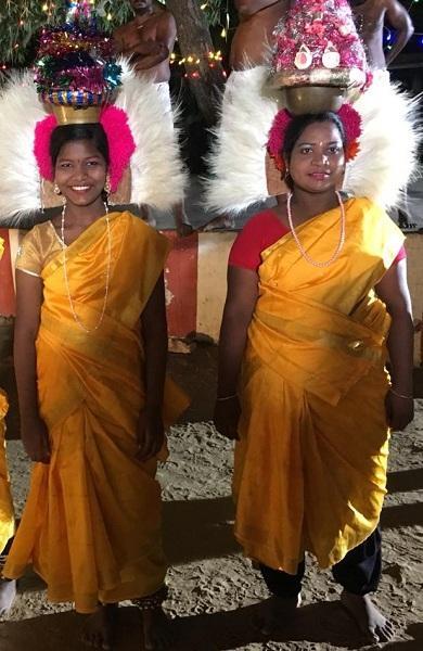 அமுல் சர்மிளா